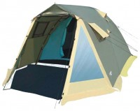 Campack Tent Camp Voyager 4