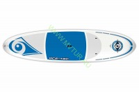 SUP board Bic Performer 10'6 white
