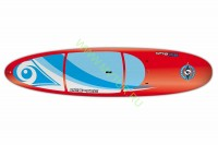 SUP board Bic Performer 11'6 red