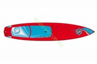 SUP board Bic Wing 12'6 red